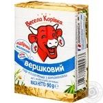 Сир Весела Корівка вершковий плавлений 46% 90г - купити, ціни на Ашан - фото 5