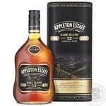 Ром Appleton Estate Ямайский 12 лет 43% 0,7л
