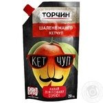 TORCHYN® Mango ketchup 250g - buy, prices for Novus - image 1