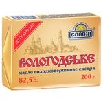 Slaviya Volohodske Creamy-Sweet Butter