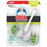 Toilet Duck  Suspended toilet cleaner citrus 1pcs