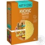 Кускус пшеничный Art Foods 500г