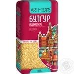 Art Foods Wheat Bulgur 1kg