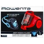 Пылесос Rowenta Swift Power Cyclonic RO2913EA