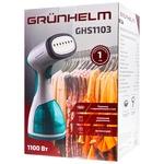 РУЧНИЙ ВІДПАРЮВАЧ GHS1103 GRUNHELM