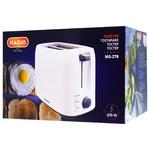 Toaster Magio China