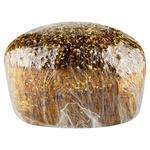 Caramel Rye-wheat Bread 330g