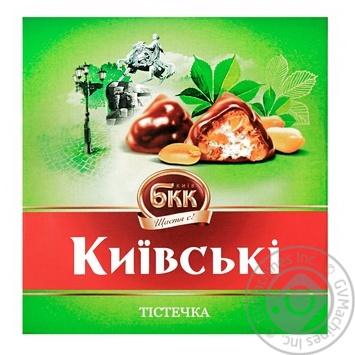 Скидка на Пирожные БКК Киевские 200г
