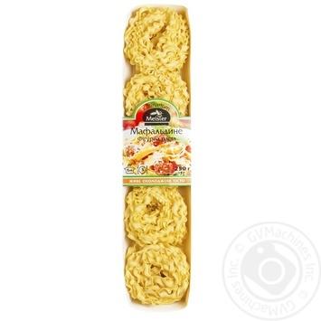 Pasta pasta mista Kulinarium meister egg live 250g - buy, prices for MegaMarket - image 1