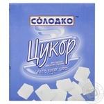 Solodko Instant Pressed Sugar 250g