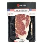 Miastoria Ribeye USA Chilled Beef Steak ~350g