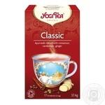 Чай Yogi Tea Классический 17 пакетиков