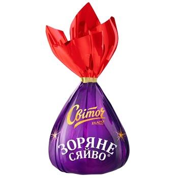Candy Svitoch Star shine Ukraine