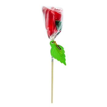 Льодяник Рокс Троянда 70г