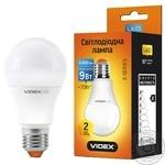 Videx LED Lamp 9W E27 220V