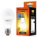 Лампа LED Videx A60E 12W E27 K4100