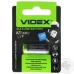 Videx Alkaline Battery А23 1pc