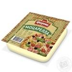 Сыр Ферма Моцарелла брикет 45% 200г