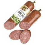 Roganskiy MK Lvivska Semi-Smoked Sausage