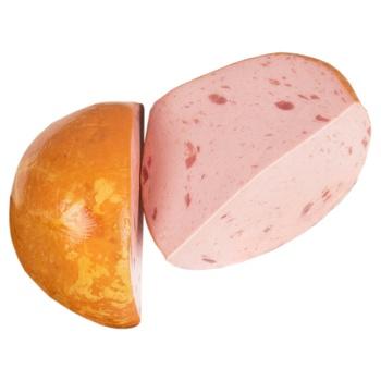 Roganskiy MK Rusanivska Boiled Sausage