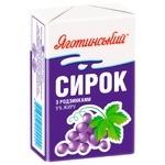 Yagotynsky With Raisins Cottage Cheese 9% 90g