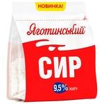 Yahotynsky Sour Milk Cheese 9,5% 350g