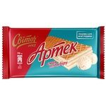 SVITOCH® Artek Plombir wafers with ice-cream taste 250g