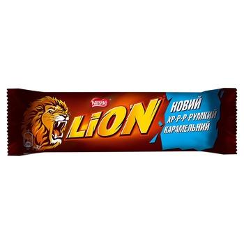 Конфеты NESTLÉ® LION® Стандарт вафельные весовые