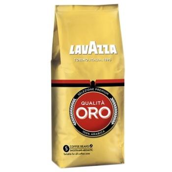 Кава Lavazza Qualita Oro в зернах 250г - купити, ціни на Метро - фото 1