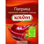 Kotanyi Red Sweet Pepper 35g - buy, prices for Novus - image 1