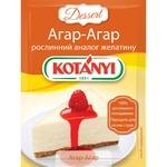 Kotanyi Agar-Agar Spices