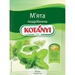 Kotanyi Chopped Mint Spice 24g