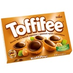 Toffifee Candies With Hazel-nut