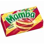 Цукерки жувальні Storck Mamba Вишня-Банан 26,5г