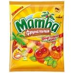 Mamba fruit jellies candy 72g