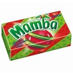Конфеты жевательные Mamba 2в1 26,5г