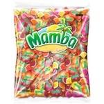 Жевательные конфеты Mamba Storck 1кг
