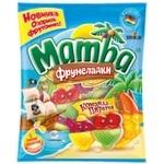 Мармелад Mamba жувальний Команда піратів 70г