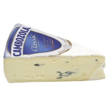 Kaserei Cambogesola Cheese with White and Blue Mold 70%