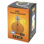 Лампа Эдисона Ege Led TB 010A 6W E27