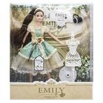 Лялька Emily 33х28х6см QJ078A/QJ078C