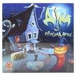 Игра настольная Arial Дом с привидениями