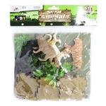 Kraina Igrashok Animals Play Set