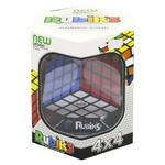 Rubik's Cube Puzzle 4x4