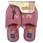 Обувь домашняя Gemelli женская Тандем в ассортименте