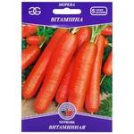 Семена Golden Garden Морковь Витаминная 15г