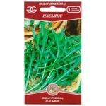 Семена Golden Garden Индау Руккола Пасьянс 0,3г - купить, цены на Varus - фото 1
