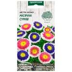 Seeds of Ukraine Moon Mix Short Aster Seeds 0,2g