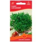 Семена Golden Garden Чабер душистый 0,5г