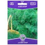 Golden Garden Alligator Dill Seeds 20g